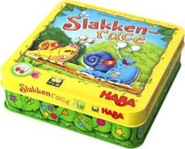 """Haba : Spel """"Slakkenrace"""" - 304122"""