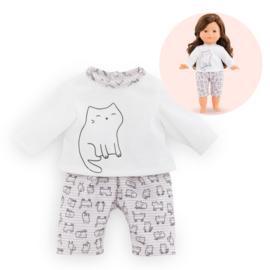 Corolle Ma Corolle Pyjama 2 pcs Cats - 21138