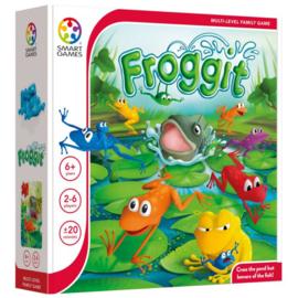 Smart Games : Froggit - SGM501