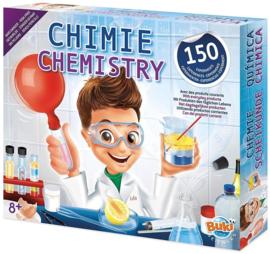 Buki : Chemie 150 experimenten - 8360