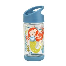 Sugarbooger : Flip & Sip Drinkfles Isla the Mermaid - SBA1256