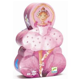 """Djeco : Puzzel 36 st """"Ballerina"""""""