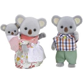 Sylvanian Families : Familie Koala - 5310