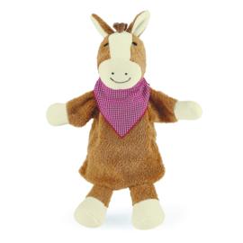 Sterntaler : Poppenkastpop Paard