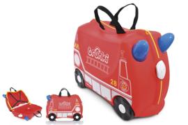 Trunki Reiskoffer Kids Brandweer - 9220254