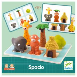 Djeco : Spacio - 8310