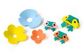 Quutopia : Badpuzzels Frog Pond - 171140