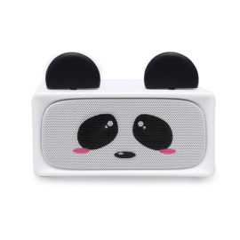 Mobility On Board : MOB Bluetooth Speaker Stereo Panda