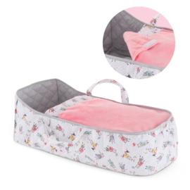Corolle  Accessoires voor 36 en 42 cm babypop Draagmand - 14025
