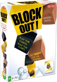 Tactic : Spel Block Out! - 53153