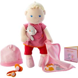Haba Poppen Babypop Jule - 303724
