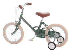 Fiets Little Tokyobike Cedar Green 16""