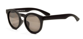 Real Shades : Zwarte Onbreekbare Zonnebril 100% UVA/UVB Bescherming