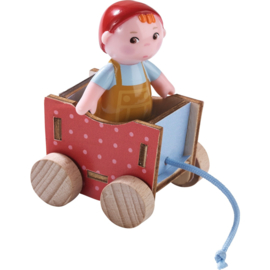 Haba : Little Friends Baby Casimir - 302971