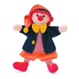 Sterntaler : Poppenkastpop Clowntje