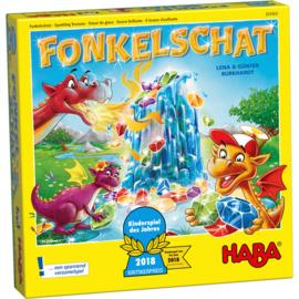 """Haba : Spel """"Fonkelschat"""" - 303403"""