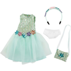 Kruselings : Vera Birthday Party Outfit - 126868