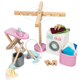 Le Toy Van : Wasplaats - ME038