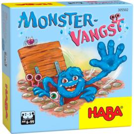 """Haba : Spel """"Monster vangst"""" - 305502"""
