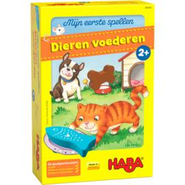 """Haba : Spel """"Dieren Voederen"""" - 305476"""