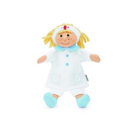 Sterntaler : Poppenkastpop Verpleegster