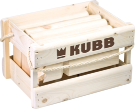 Tactic : Kubb Vinkingspel Original