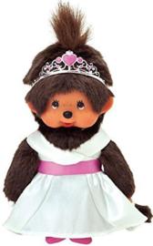 Monchhichi : Meisje Prinses - 242061