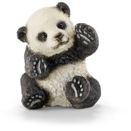 Schleich : Wild Life Kleine Panda - 14734