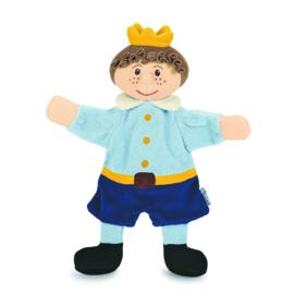 Sterntaler : Poppenkastpop Prins