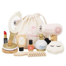 Le Toy Van : Houten Set Schmink Star Beauty Bag - TV293