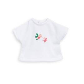 Corolle Ma Corolle t-shirt Tropicorolle - 210770