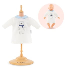 Corolle Poppenkleding Babypop 42 cm Jurk Winter - 16008