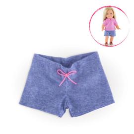 Corolle Ma Corolle Shorts - FCC01