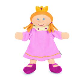 Sterntaler : Poppenkastpop Prinses