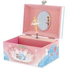 Ulysse : Muziek- Juwelendoos Princesse Slave - 9531