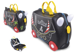 Trunki Reiskoffer Kids Piraat - 9220312