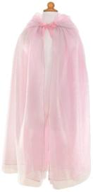 Great Pretenders : Roze Prinsessen Cape 5/7 jaar - 51965
