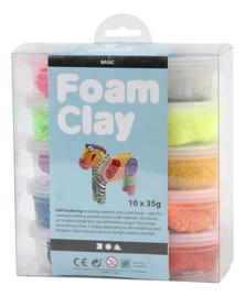 Knutselen : Foam Clay