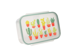 Sugarbooger : Bento Box Happy Cactus - SBA1368