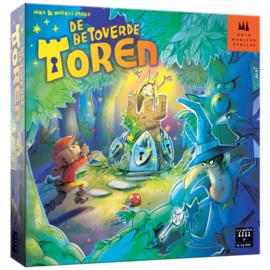 """999 Games : Spel """"De Betoverde Toren"""" - 999-DBT01"""