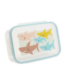 Sugarbooger : Bento Box Smiley Shark - SBA1396