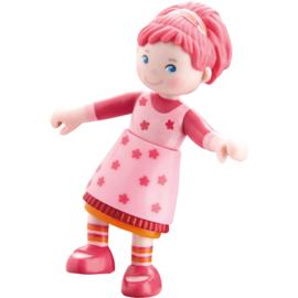 Haba : Little Friends Meisje Lilli - 300512