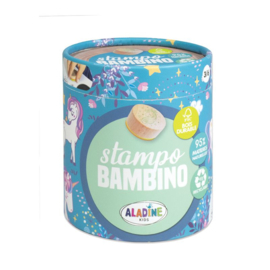 Aladine : Stampo Bambino Stempels Unicorn - 3131