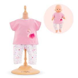Corolle Poppenkleding Baby 36 cm Set Swan Royale - 14062