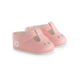 Corolle Poppenkleding Babypop 36 cm Roze Schoentjes - 14050