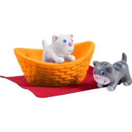 Haba : Little Friends Dieren Kittens  - 303891