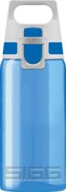 SIGG : Viva 0.5L Donkerblauw
