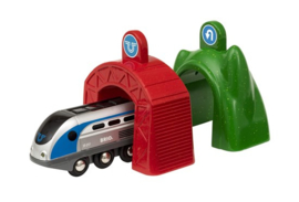 Brio : Smart Engine with Action Tunnels - 33834