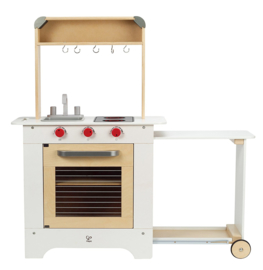 Hape : Cook 'n Serve Keukentje - 3126
