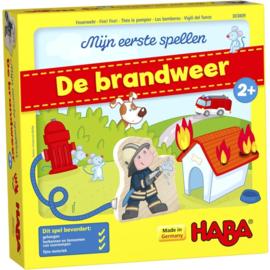 """Haba : Spel """"De Brandweer"""" - 303809"""